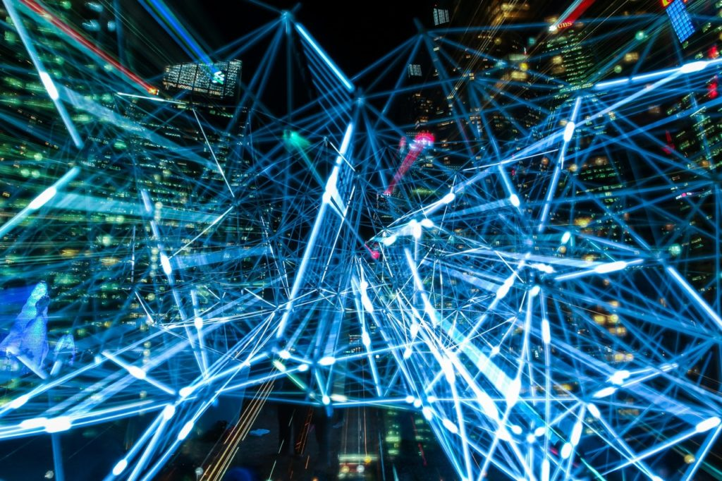 Data Network Image